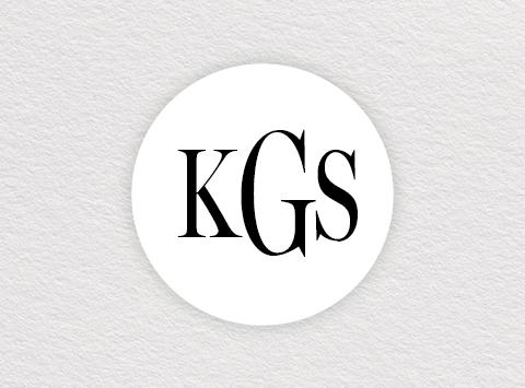 monogram order for kids