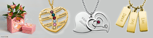 Best and Worst Personalized Mother's Day Gifts