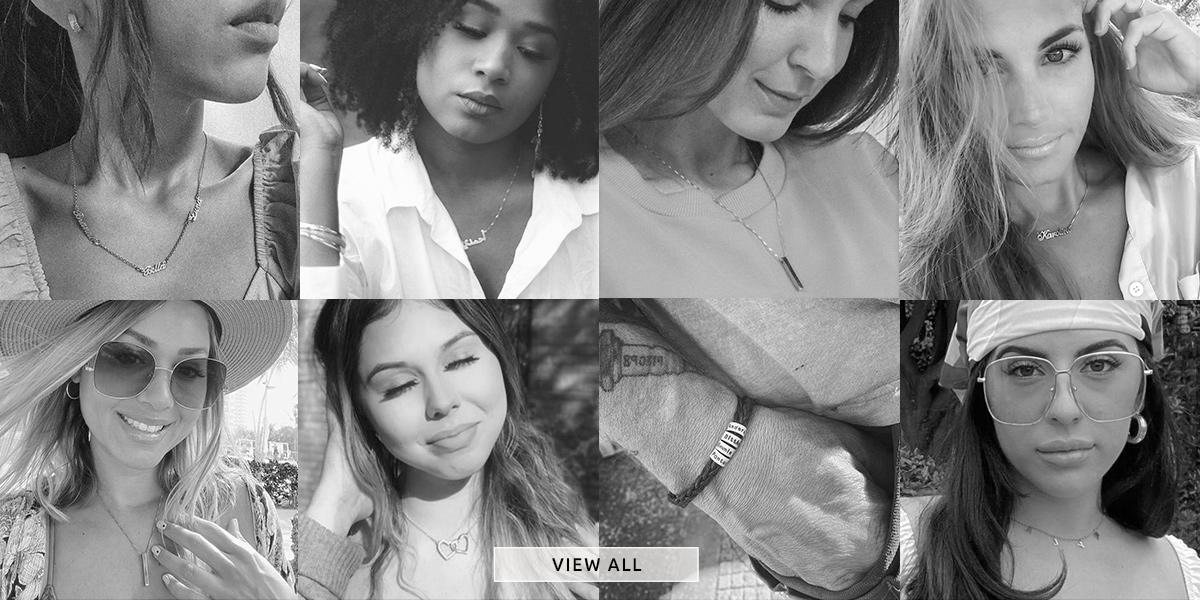 MYKA jewelry stories