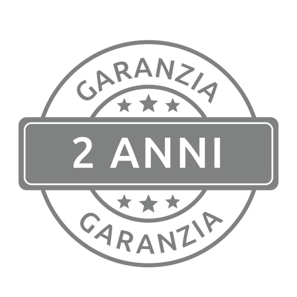Garanzia Premium - 2 anni per Argento / Placcatura in Oro / Vermeil d'Oro