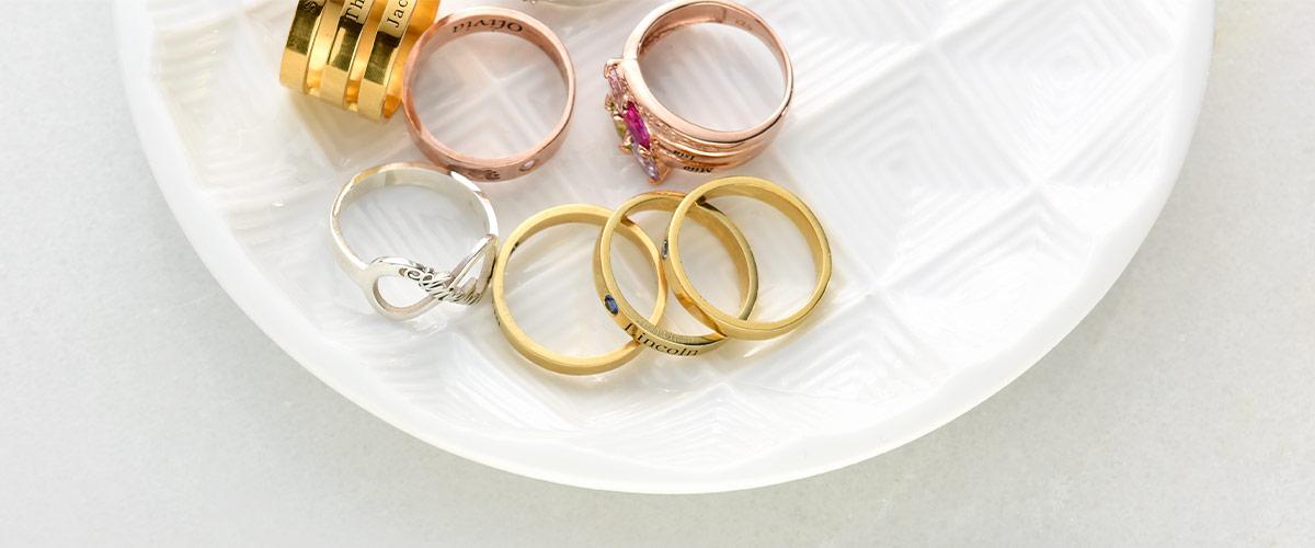 guida alle misure anelli
