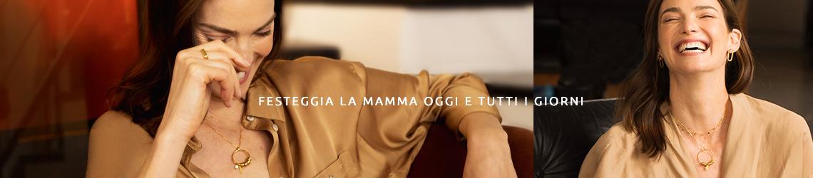 Gioielli per la Mamma