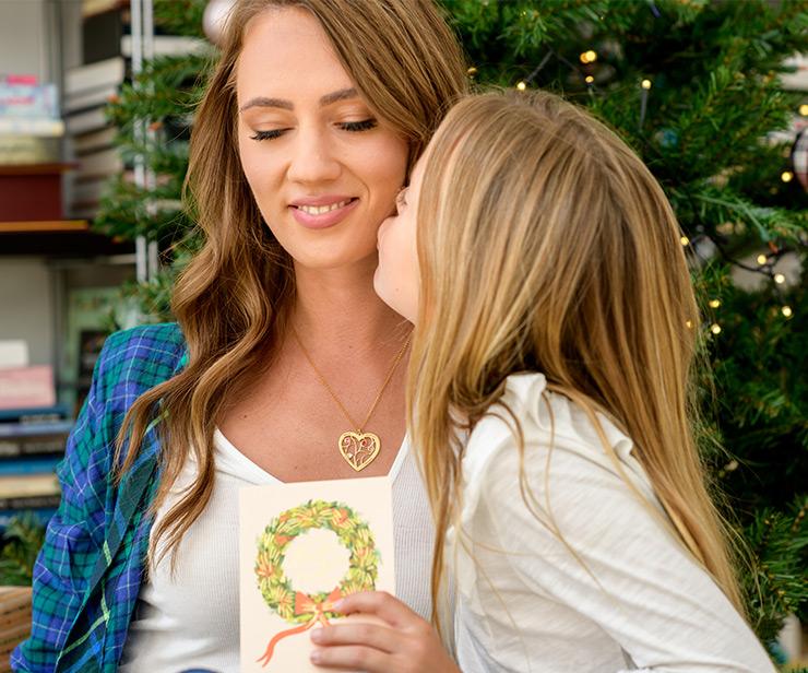 Regalos de navidad para mamás
