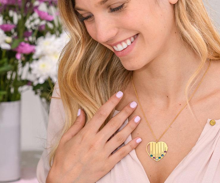¿Qué son las joyas en oro vermeil?
