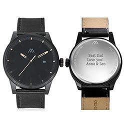 Reloj Minimalista Odysseus Day foto de producto
