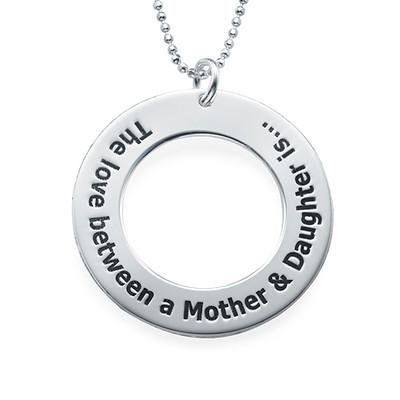 Moeder-Dochter Sieraden – Drie Generaties Kettingen - 1
