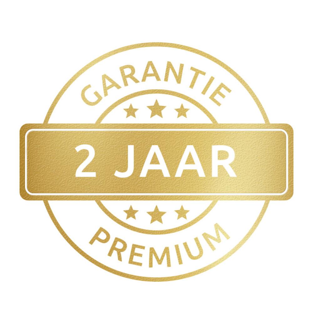 Premium Garantie - 2 jaar voor Goud/Diamant