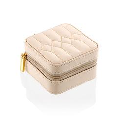 Juwelendoos in Beige Productfoto