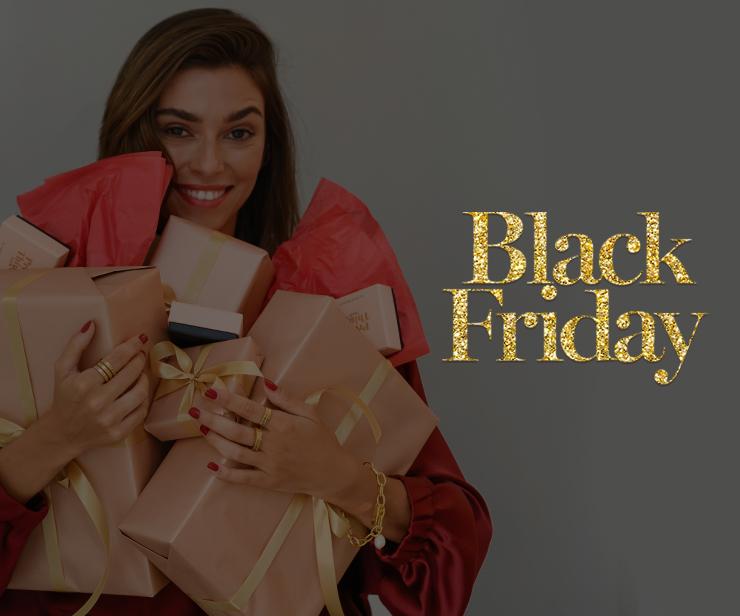 MYKA Black Friday Sale 2020