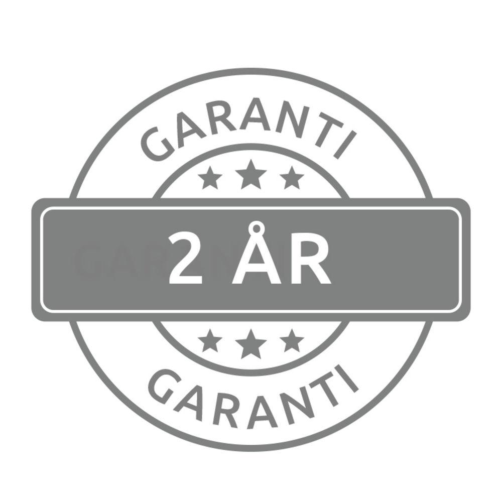 Premium garanti - 2 års dekning av Sølv / Gullbelagt / Vermeil smykker