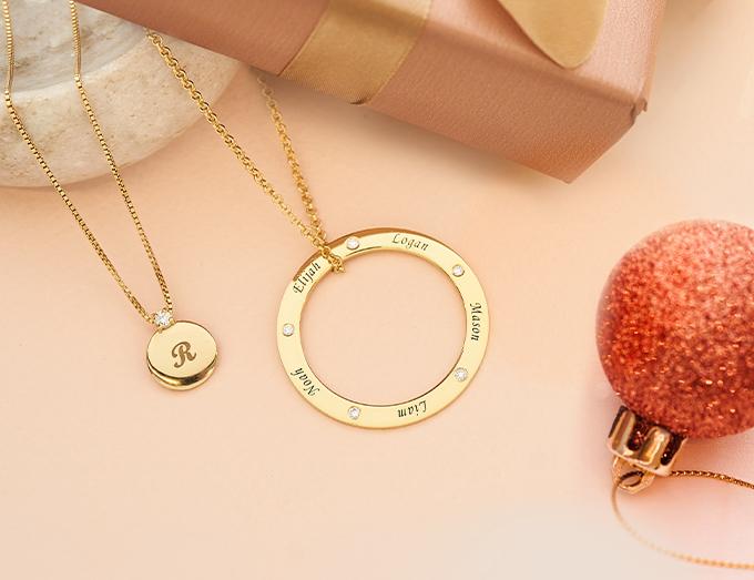 Premium Smycken