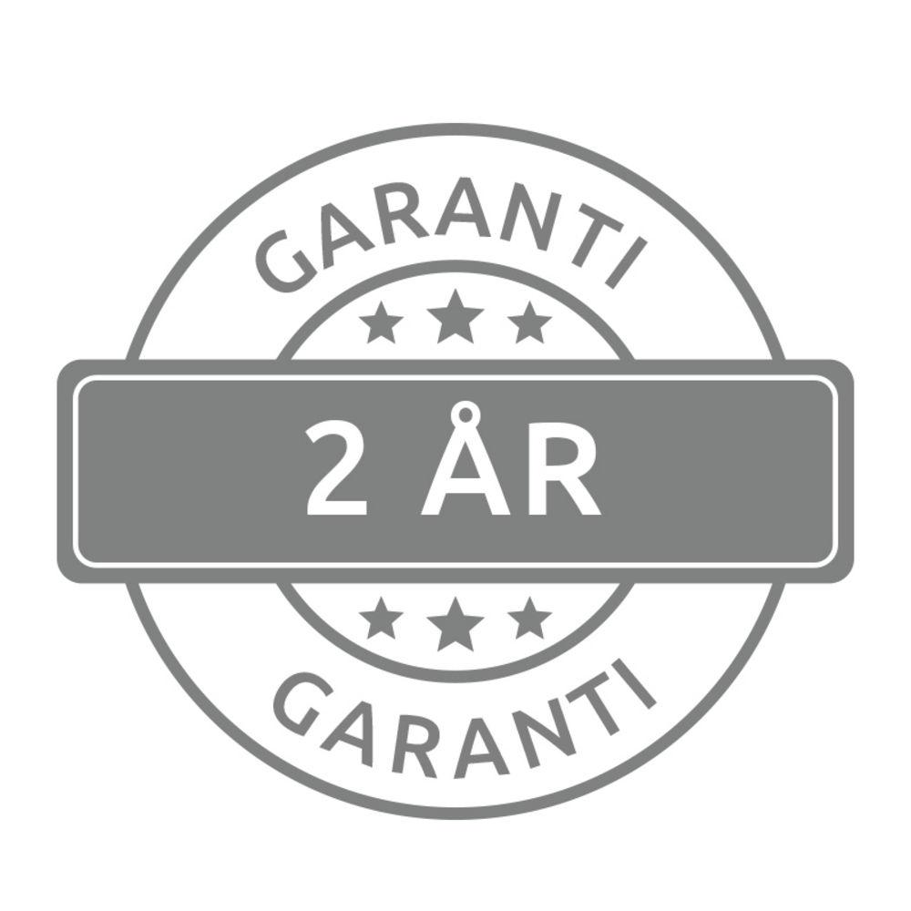 Premium Garanti - 2 år för Silver/ Guldplätering/ Vermeil