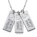 Smycken   Halsband Med Text - Bästsäljare  a72ef4aafcfd2