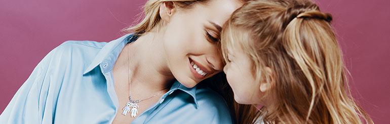 10 skäl till varför mamma är bäst