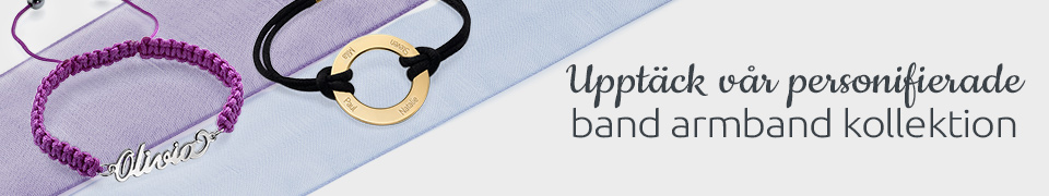 Band Armband