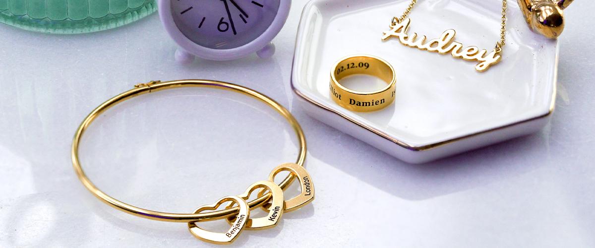 hur du rengor dina smycken