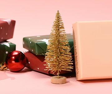 Varför Personliga Smycken till Julen?