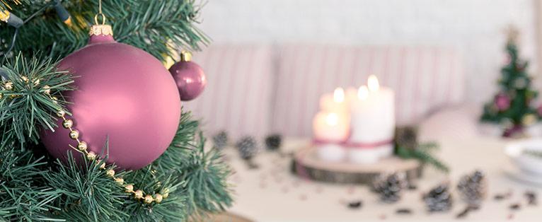 5 Sätt att Förnya Ditt Julpynt
