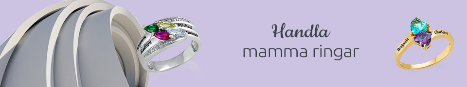 MAMMA RINGAR