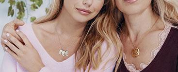 7 De mest omtyckta smycken med månadsstenar för mamma