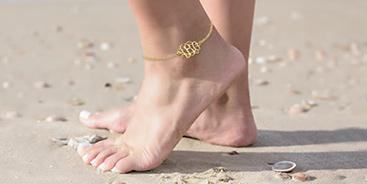 BEFRIA FÖTTERNA - Den optimala sommarguiden för Vackra fötter