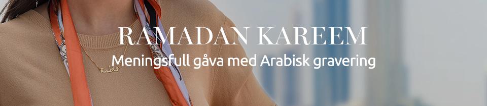 Arabiska Smycken