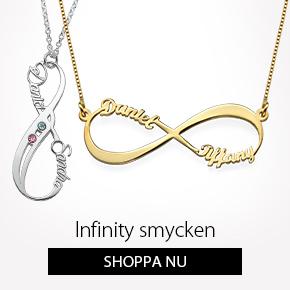 Infinity smycken