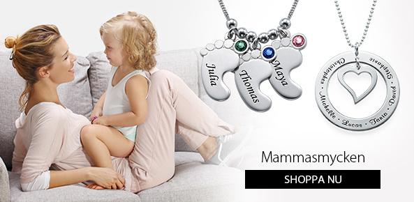 Mammasmycken