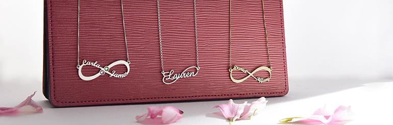 5 Alla hjärtans dags smycken som presenter till henne