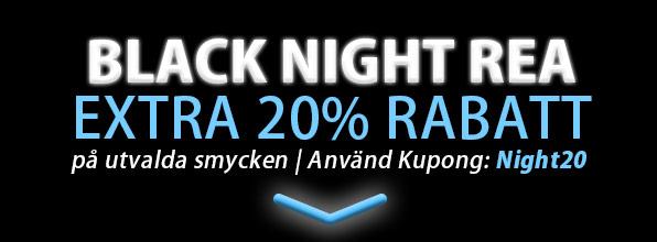 Black Night Sale