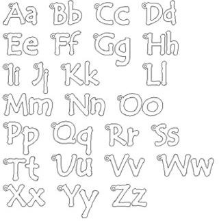 Tempus Font Style