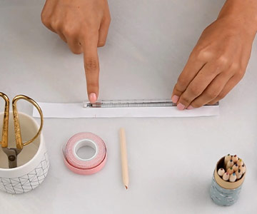 Hur du mäter din armband storlek