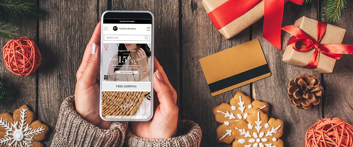 Tips för en Lyckad Julhandel
