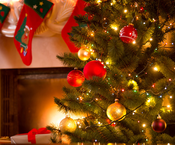 Revamp Your Christmas Home Décor