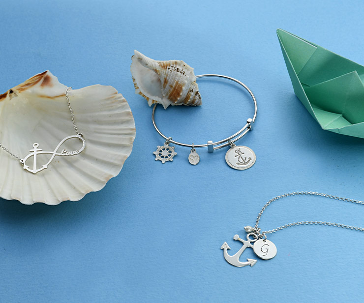 The Meaning of the Anchor Symbol and Jewellery