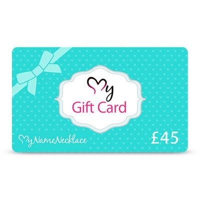 My Gift Card £45