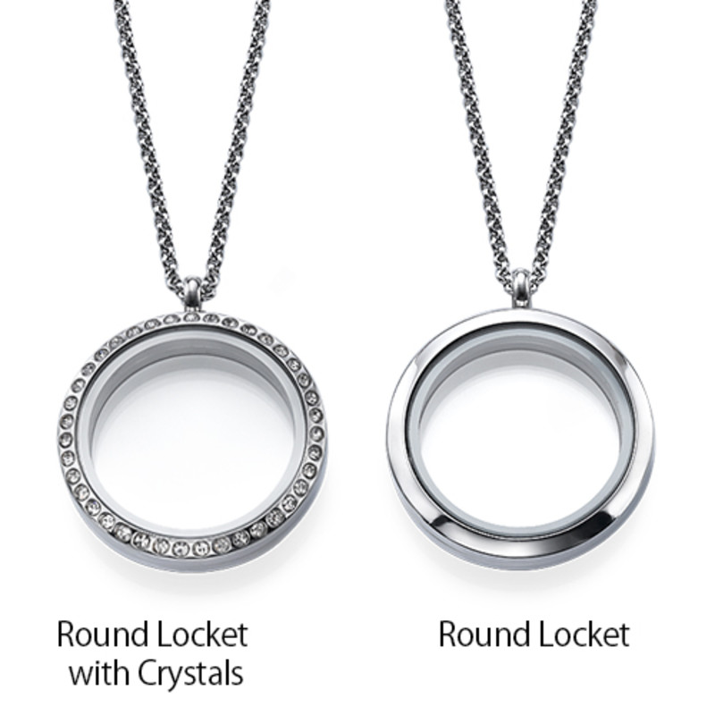 Summer Festival Floating Locket - 2