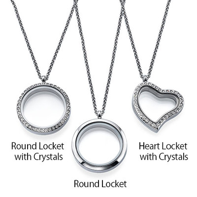 Lucky Charms  Floating Locket - 2