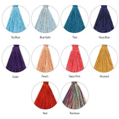 Yoga Jewellery - Lotus Flower Bead Bracelet - 3