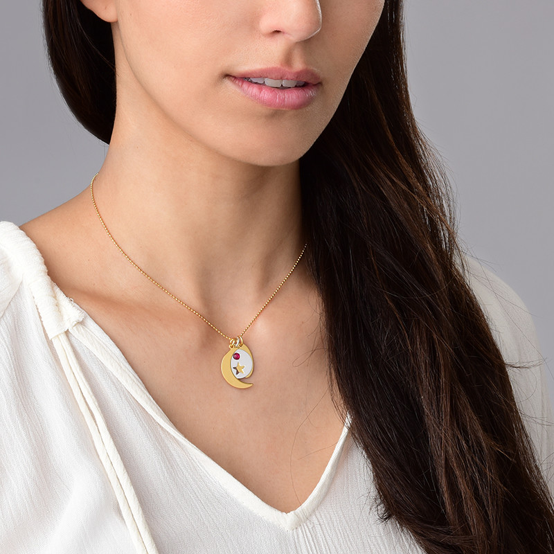 Bead Chain - Gold Plated - 2