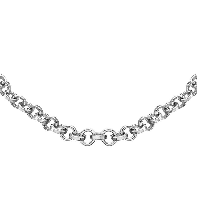 Rollo Chain - Silver - 1