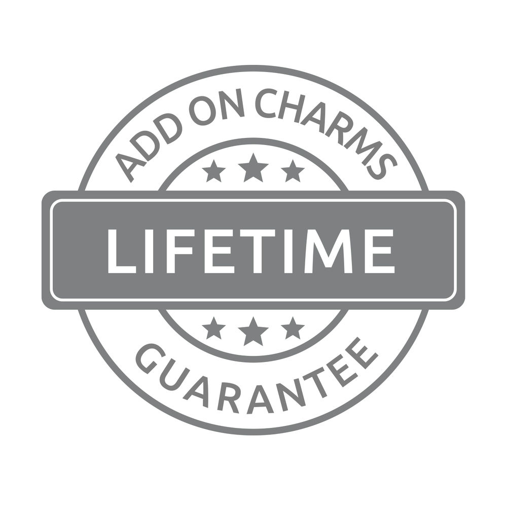 Add on Charms Warranty Pack- add more charms in the future