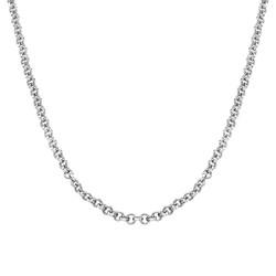 Rollo Chain - Silver product photo