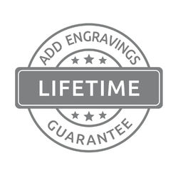Add Future Engravings to Your Jewellery product photo