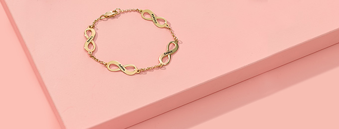 Engraved Bracelets