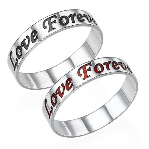 Friendship Ring Set