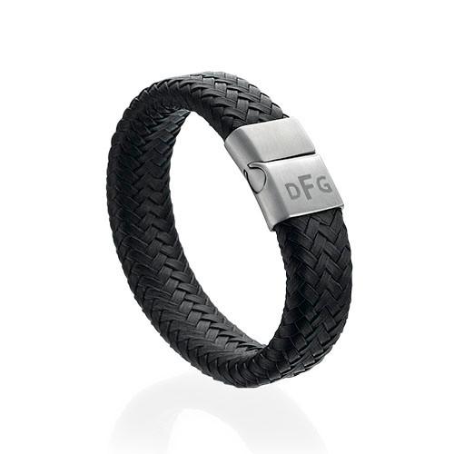 Men's Monogram Bracelet - 1