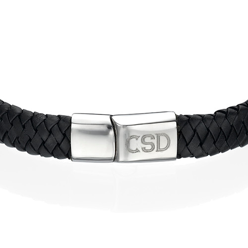 Personalised Men's Bracelet - 1