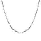 Rollo Chain - Silver