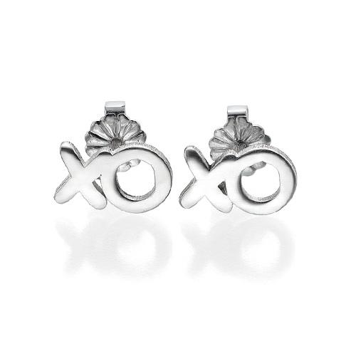XO Earrings - 1